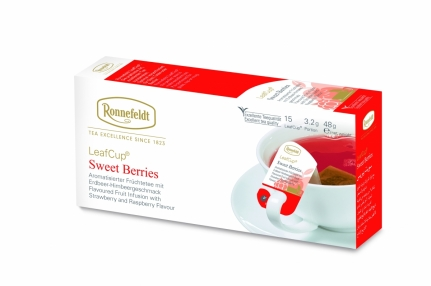LeafCup® Sweet Berries