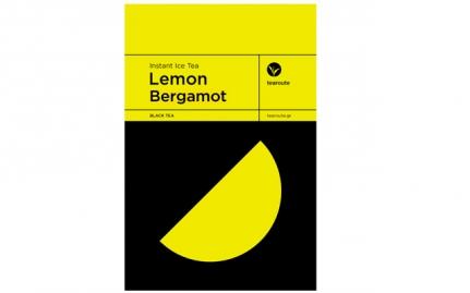 Lemon Bergamot