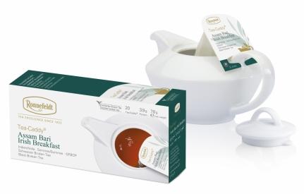 Tea-Caddy® Assam Bari Irish Breakfast