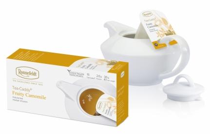 Tea-Caddy® Fruity Camomile
