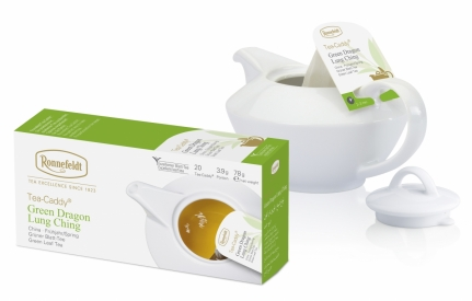 Tea-Caddy® Green Dragon Lung Ching