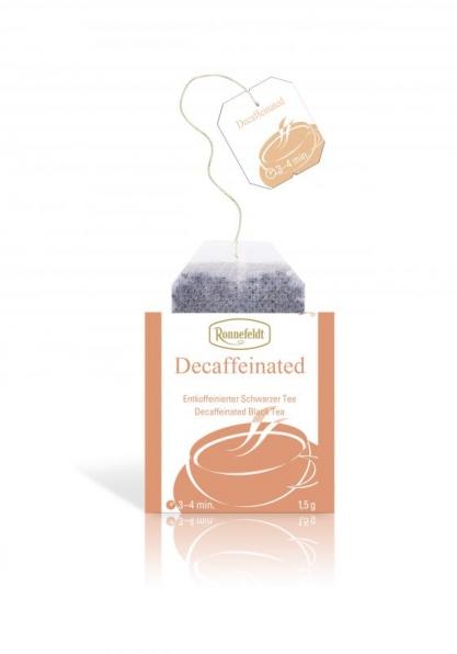 Teavelope® Decaffeinated