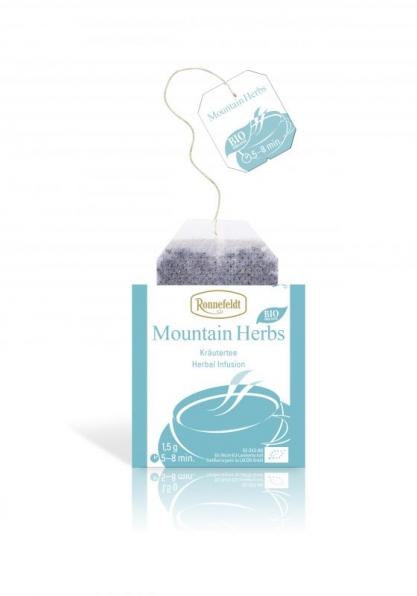 Teavelope® Mountain Herbs