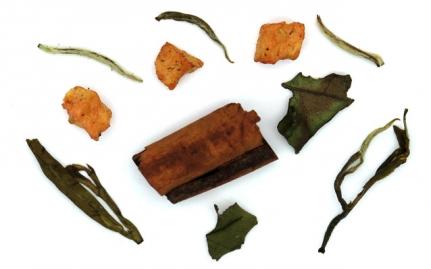 Τσάι της Βεγγέρας