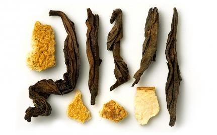 Τσάι του Χαμάμ