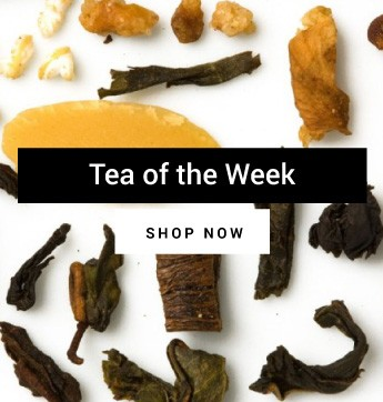 Tea of the week