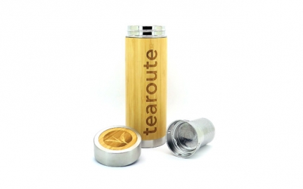 Traveller thermos 400ml