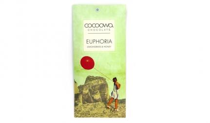 Σοκολάτα Euphoria 60% κακάο
