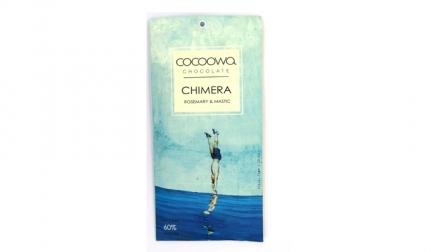 Σοκολάτα Chimera 60% κακάο