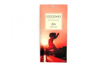 Σοκολάτα Zen 62% κακάο