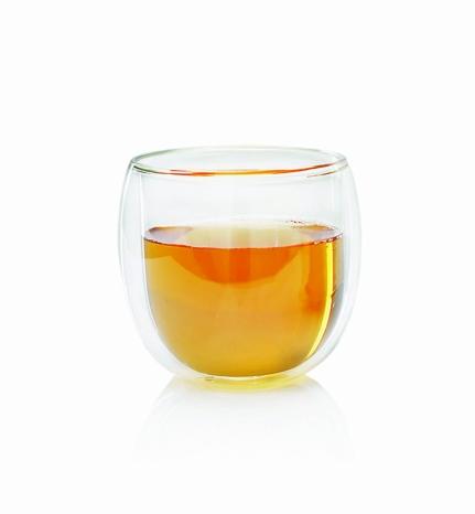 Γυάλινη κούπα με διπλό τοίχωμα
