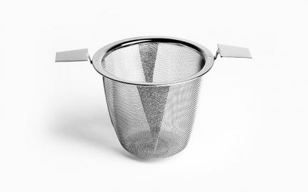 Ανοξείδωτο φίλτρο με 2 χερούλια