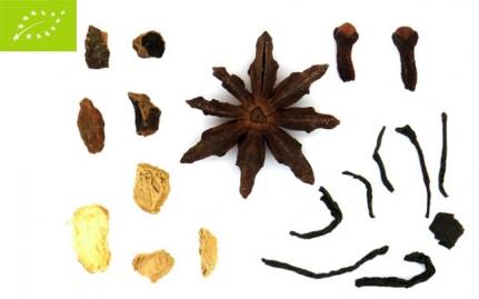 Cretan Chai bio