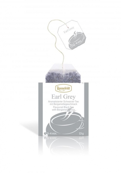 Teavelope® Earl Grey