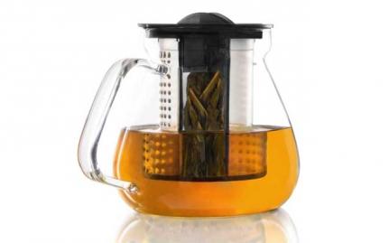 Γυάλινη τσαγιέρα Tea Control 1 L