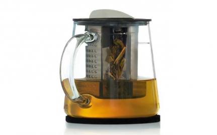 Γυάλινη τσαγιέρα Tea Control 0,4 L