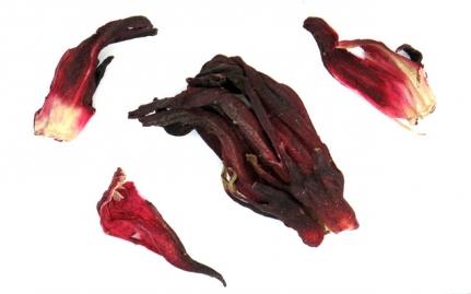 Ιβίσκος, Hibiscus sabdariffa