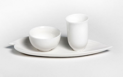 Chinese ceremony tea tasting set