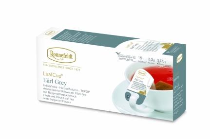 LeafCup® Earl Grey