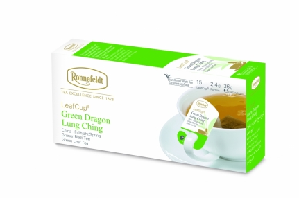 LeafCup® Green Dragon Lung Ching