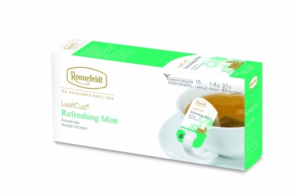 LeafCup® Refreshing Mint