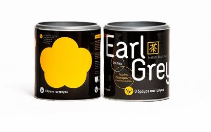 Instant Earl Grey