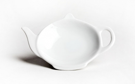 Porcelain tray