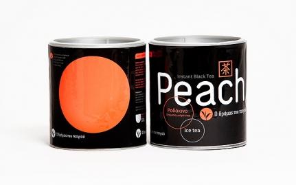 Peach light