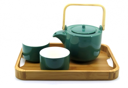 Tea set Erika