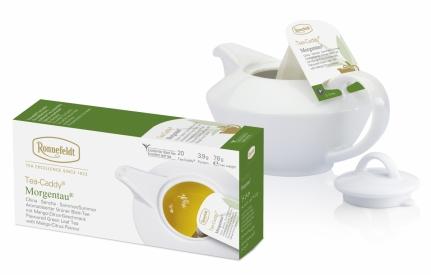 Tea-Caddy® Morgentau®
