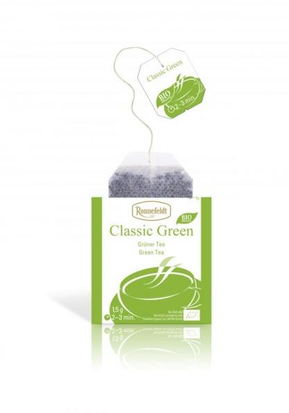 Teavelope® Classic Green