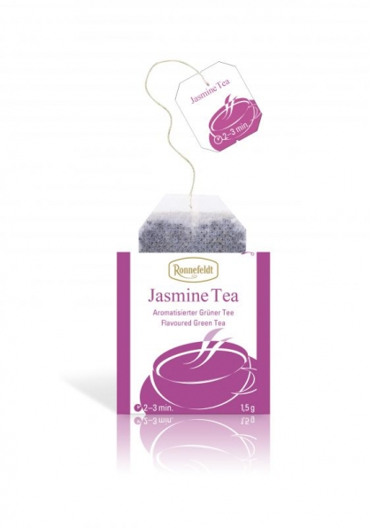 Teavelope® Jasmine Tea