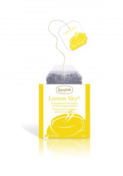 Teavelope® Lemon Sky®