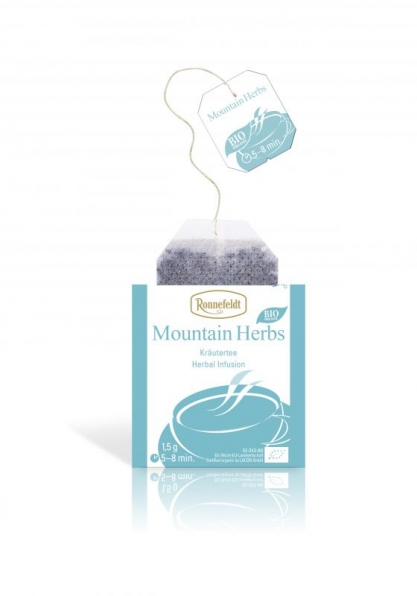 Teavelope® Mountain Herbs