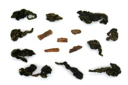 •Τσάι του Πέραν•